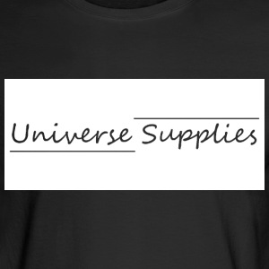 Universe Supplies Long sleeve T-Shirt Transparent  - Men's Long Sleeve T-Shirt