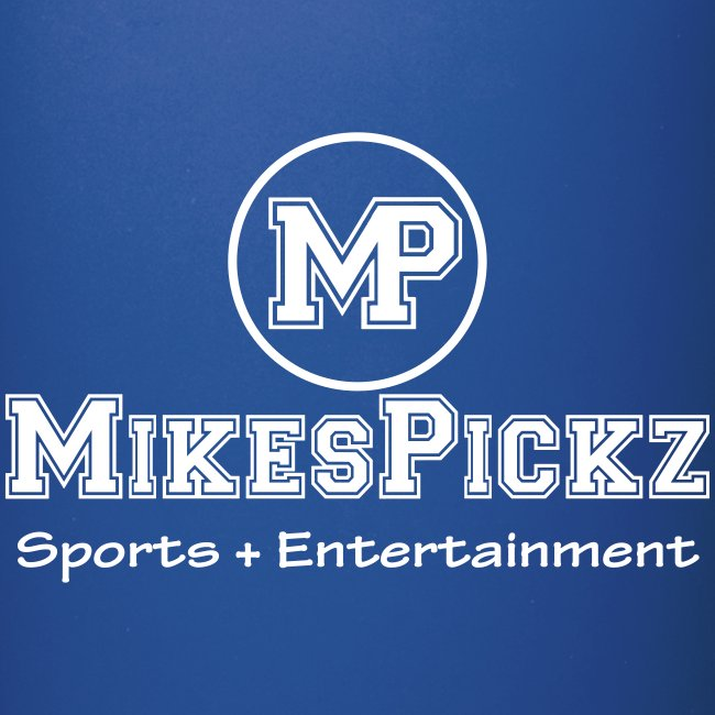 MikesPickz.com Official Mug