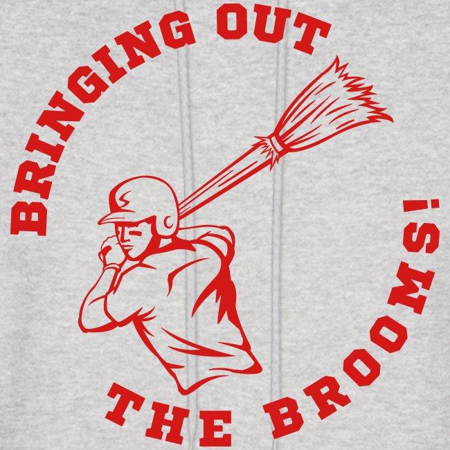 MLBSweeps.com Official Hoodie
