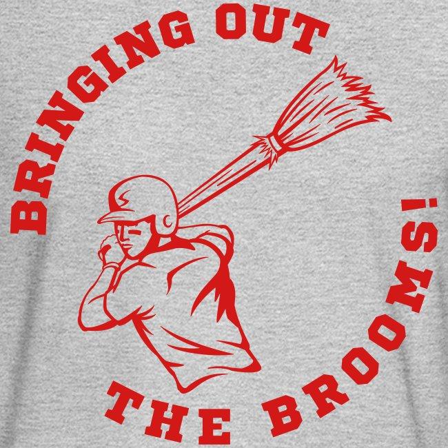 MLBSweeps.com Long Sleeve