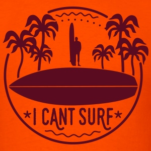 surfing T-Shirts - Men's T-Shirt
