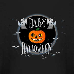 Happy Halloween Kid T-Shirt - Kids' Long Sleeve T-Shirt