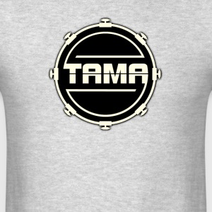 Tama in drum - Men's T-Shirt