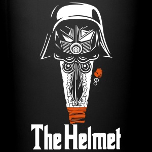 THE HELMET - Full Color Mug