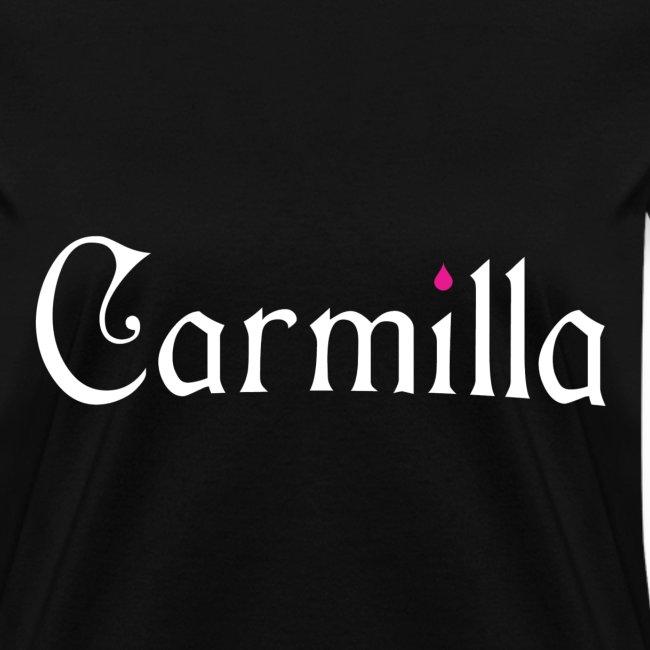 Carmilla Women's T-Shirt