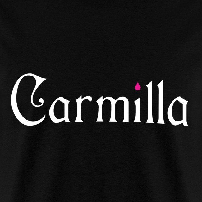 Carmilla Men's T-Shirt