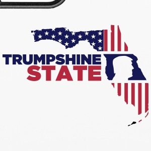 Trumpshine State Phone & Tablet Cases - iPhone 6/6s Rubber Case