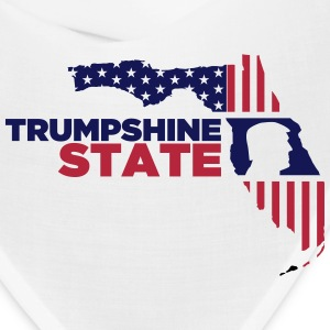 Trumpshine State Caps - Bandana