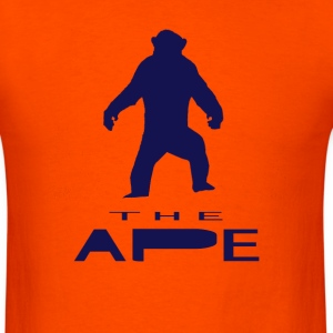 the APE label - Men's T-Shirt