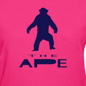 the APE label - Women's T-Shirt