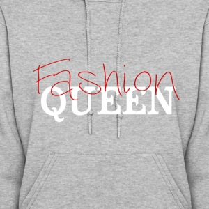 Fashion Queen - Women's Hoodie