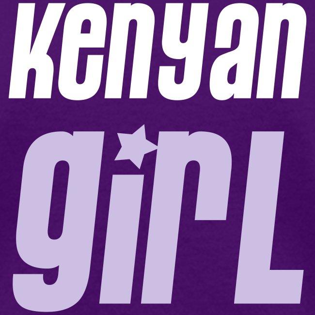 Kenyan Girl
