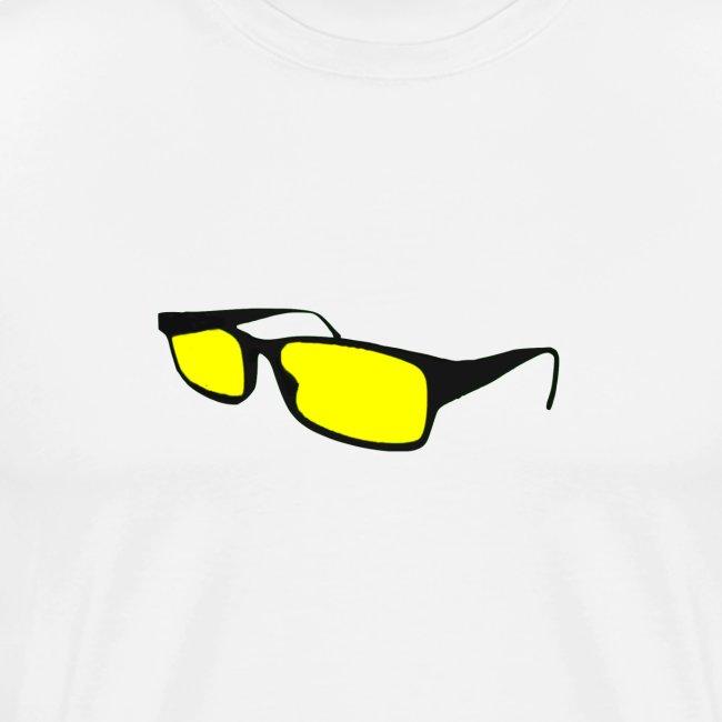 Joey Hollywood Glasses