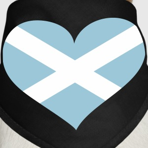 Scotland Heart; Love Scotland Other - Dog Bandana