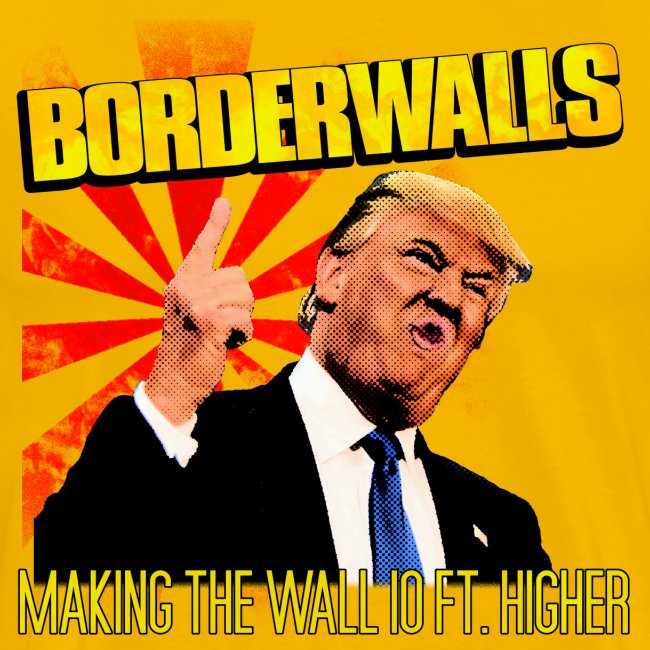 Borderwalls