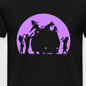 Scooby doo - Awesome scooby doo t-shirt for fans - Men's Premium T-Shirt