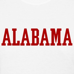 ALABAMA T-Shirts - Women's T-Shirt