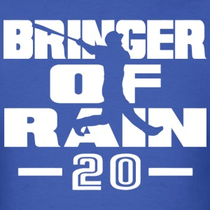 Josh Donaldson Toronto Blue Jays BRINGER OF RAIN - Men's T-Shirt
