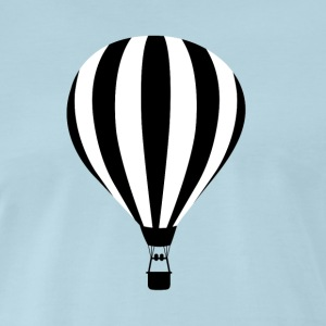 Air Baloon - Men's Premium T-Shirt
