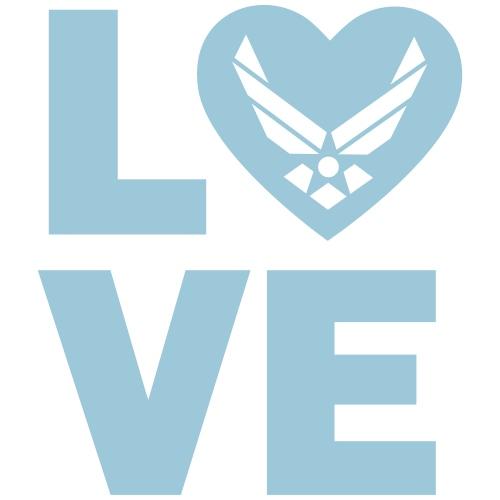 Love Air Force