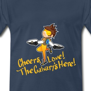 Cheers, Love! T-Shirts - Men's Premium T-Shirt