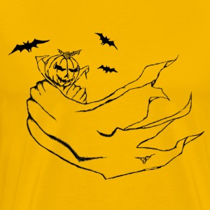 Halloween Nights - Men's Premium T-Shirt