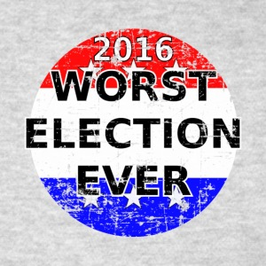 Worst Election Ever - Men's T-Shirt