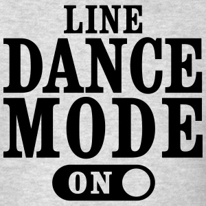 linedance_mode_subgirl T-Shirts - Men's T-Shirt