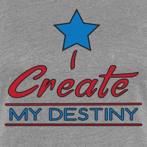 My Destiny - Women's Premium T-Shirt