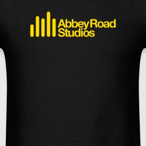 Abbey Road Studios Main Logo - Men's T-Shirt