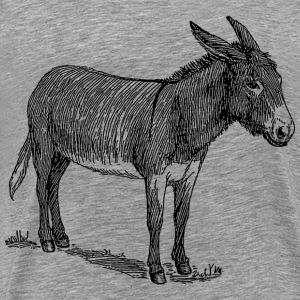 donkey - Men's Premium T-Shirt