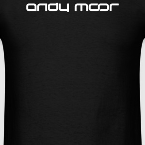 Andy Moor House - Men's T-Shirt