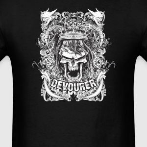 devourer - Men's T-Shirt