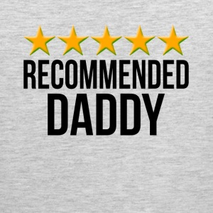 RECOMMENDED DADDY 5 STAR HIGH QUALITY Sportswear - Men's Premium Tank