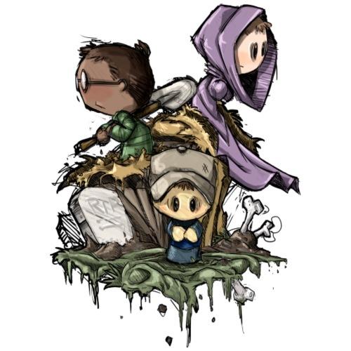 The Endangered Orphans