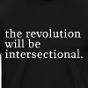 The revolution... - Men's Premium T-Shirt