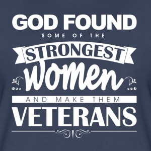 Women-veterans white T-Shirts - Women's Premium T-Shirt