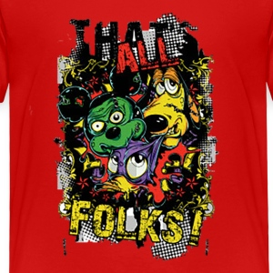 thats All - Toddler Premium T-Shirt