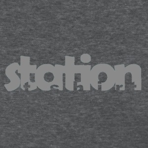 t-shirt station - women's t-shirt - Women's T-Shirt