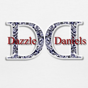 Dazzle Daniels Products With A Purpose - Women's V-Neck T-Shirt
