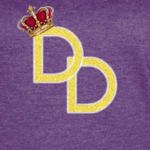Domination Dynasty Products With A Purpose - Women's Vintage Sport T-Shirt
