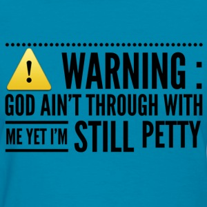 Petty - Women's T-Shirt