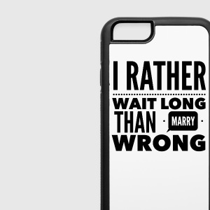 Get it Right - iPhone 6/6s Rubber Case