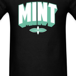 MINT - Men's T-Shirt