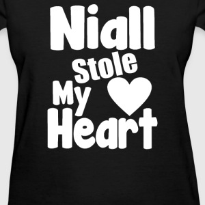 Niall Stole My Heart - Women's T-Shirt