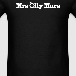 MRS OLLY MURS - Men's T-Shirt