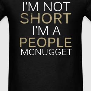 People McNugget - Men's T-Shirt