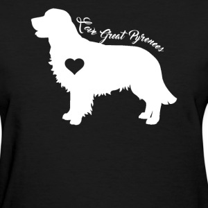 Great Pyrenees Shirt - Women's T-Shirt