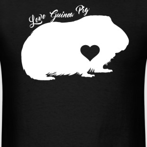 Guinea Pig Shirt - Men's T-Shirt