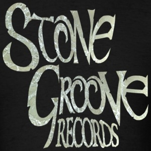 Stone Groove Records - Pinch Marble Logo (shirt) T-Shirts - Men's T-Shirt